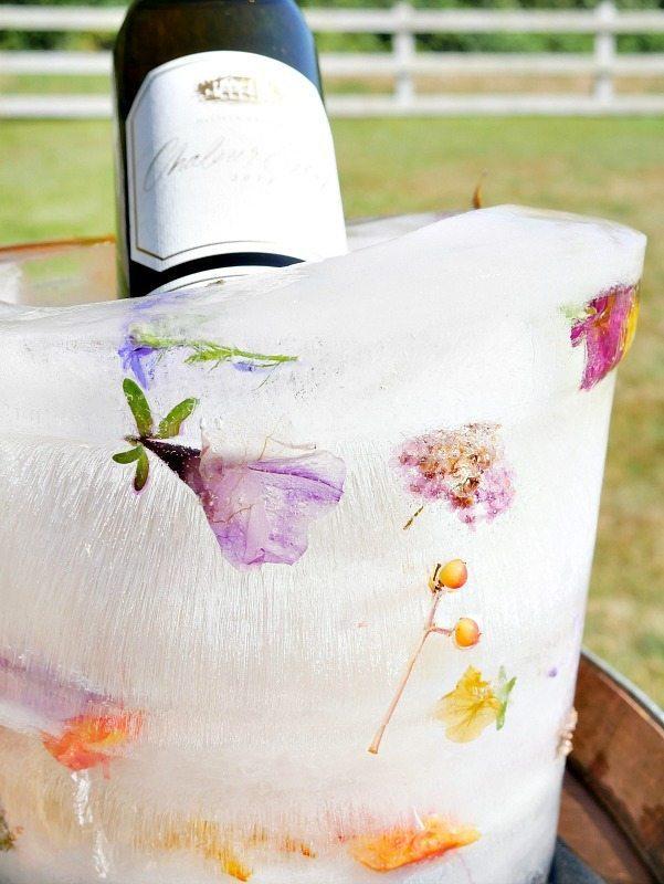 Sur La Table - Ice Bucket