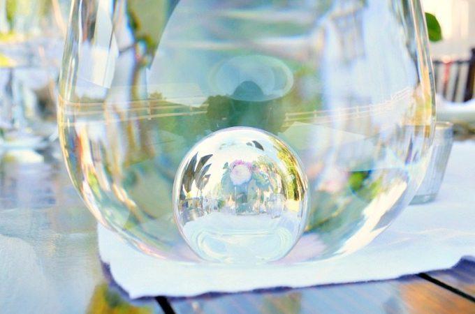 Sur La Table - Water Glass