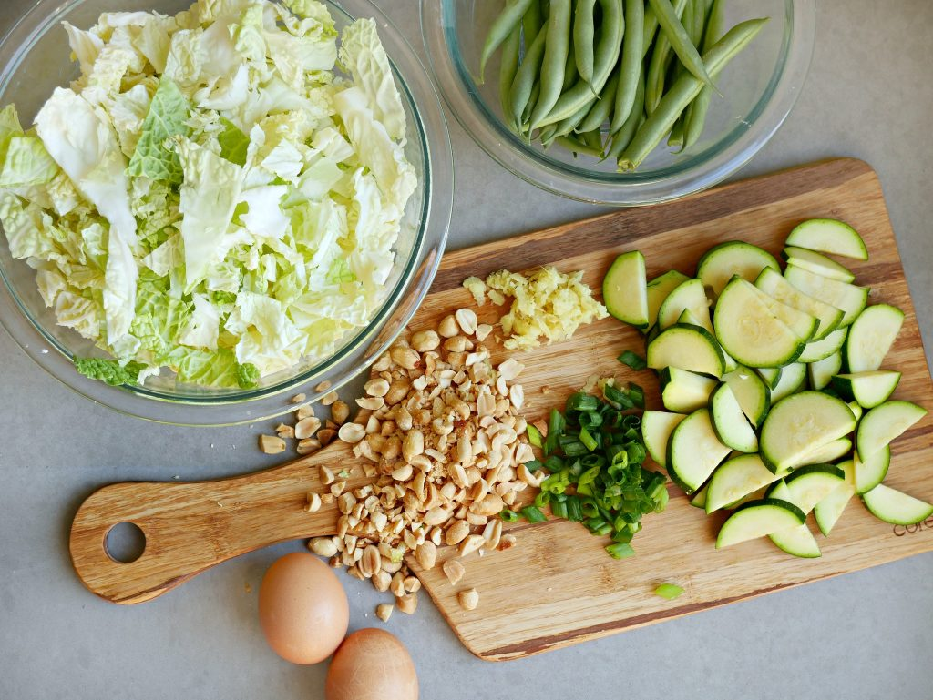 chicken-fried-rice-ingredients