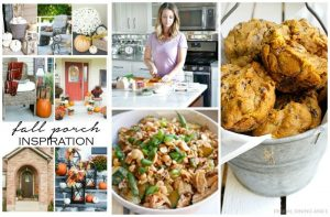 Inspiration Gallery Link Party 9.29