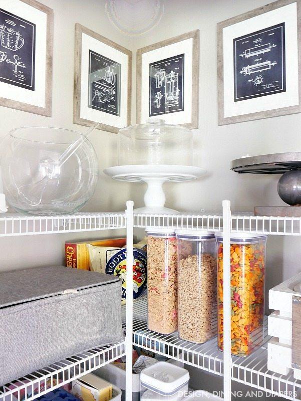 kitchen-utensil-blueprints-in-pantry
