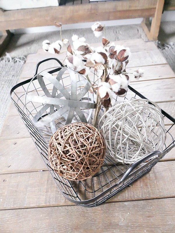 adding-cotton-stems-to-industrial-decor