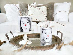 Gift Idea: Creative Photo Mug Ideas