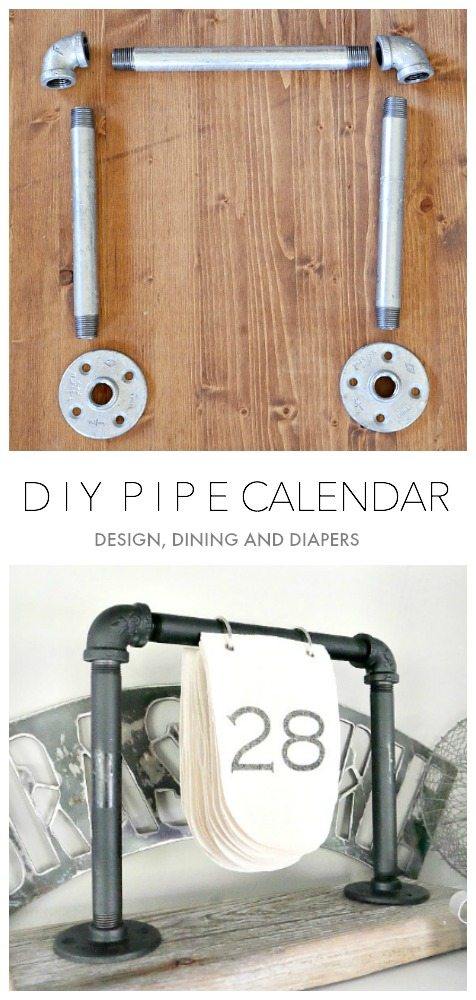 diy-pipe-project-desk-calendar