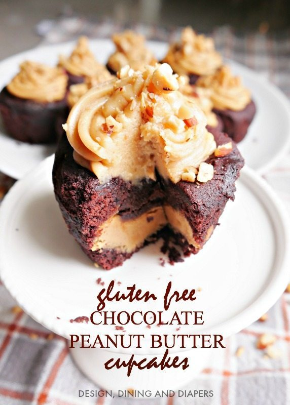 gf-chocolate-peanut-butter-filled-cupcakes