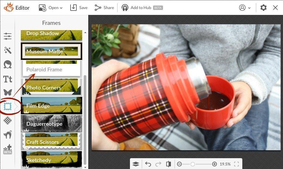 making-faux-polaroids-with-picmonkey