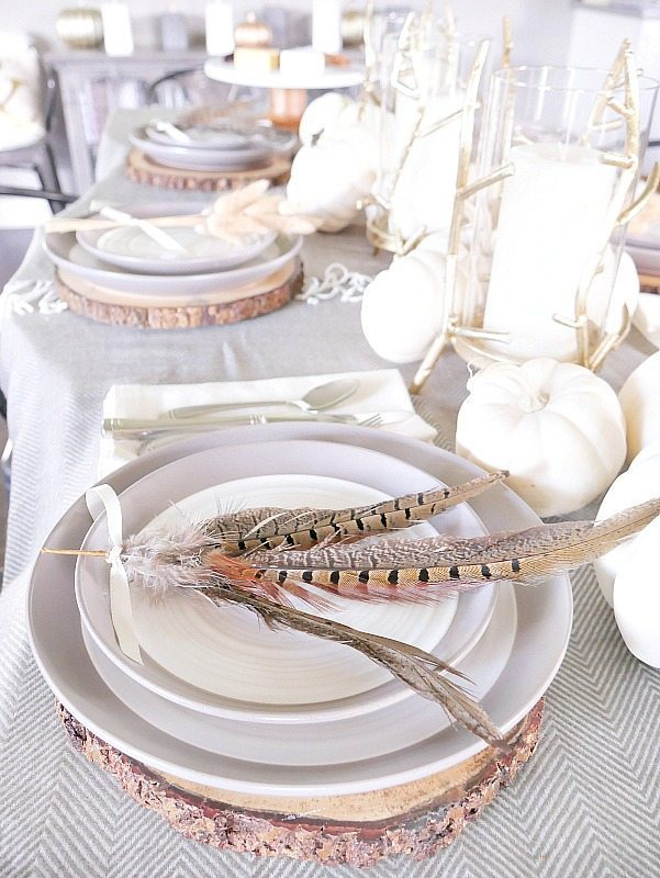 soft-neutral-fall-table-setting-with-pheasant-feathers