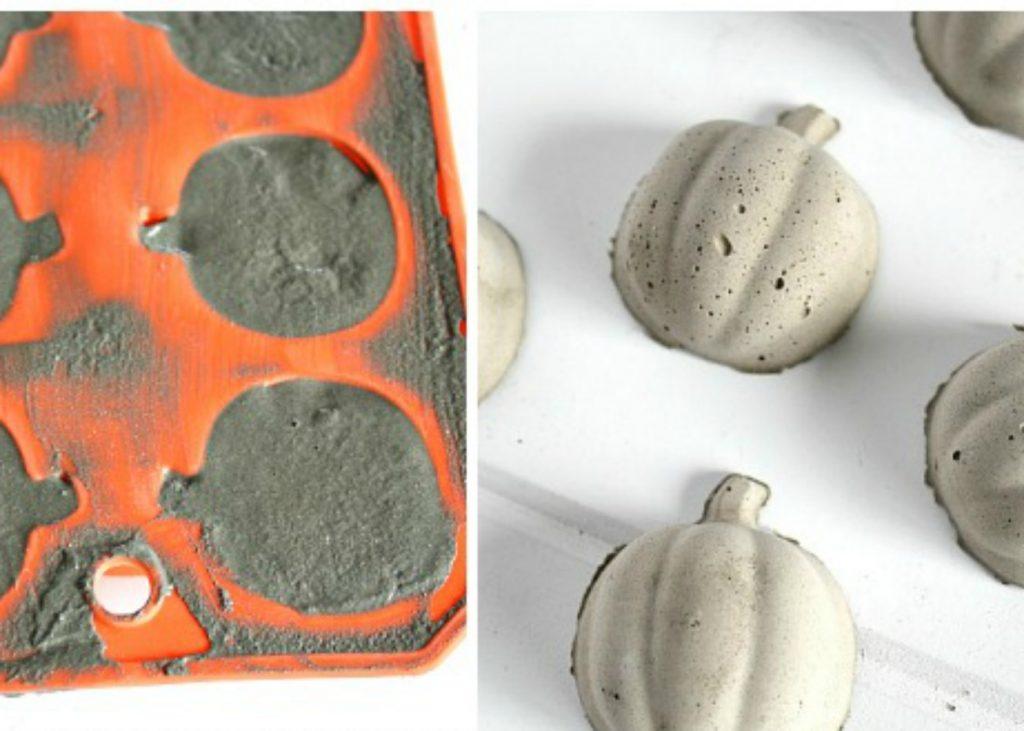 concrete-pumpkins