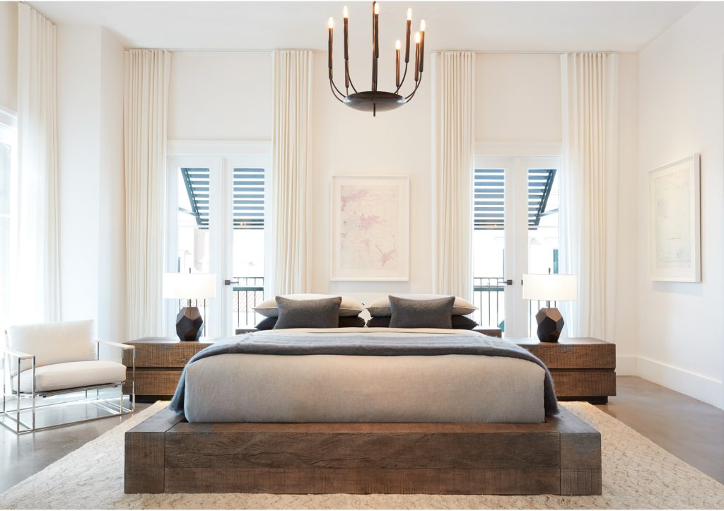 Restoration Hardware The Gallery - Taryn Whiteaker