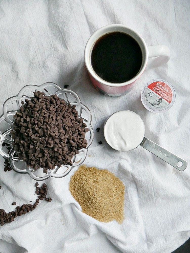 Homemade Coffee Truffles