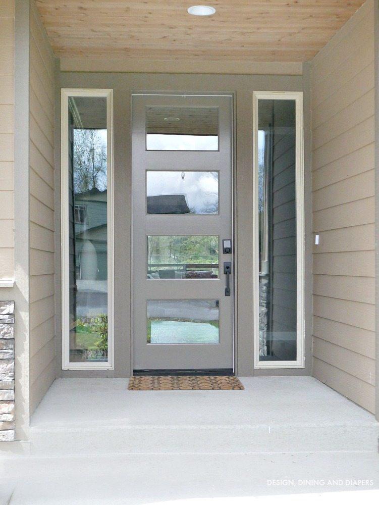 Diy Front Porch Planter Ideas